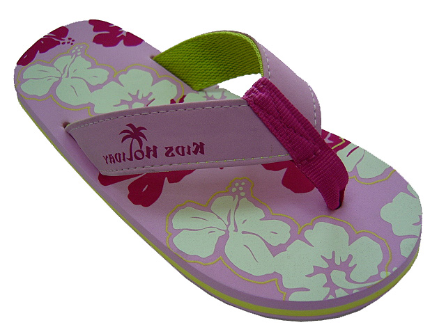 Children's EVA Slipper